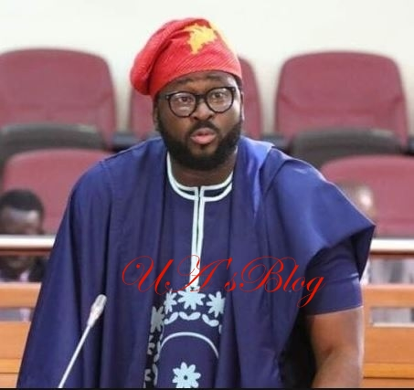 How Desmond Elliot allegedly cheated on his wife with Sophie Alakija's elder sister who has a child for him