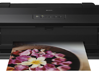 Epson Stylus Photo 1500W Wireless Printer Setup