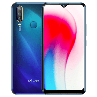 Vivo U10 Released with a 5000mAh Battery and Snapdragon 665