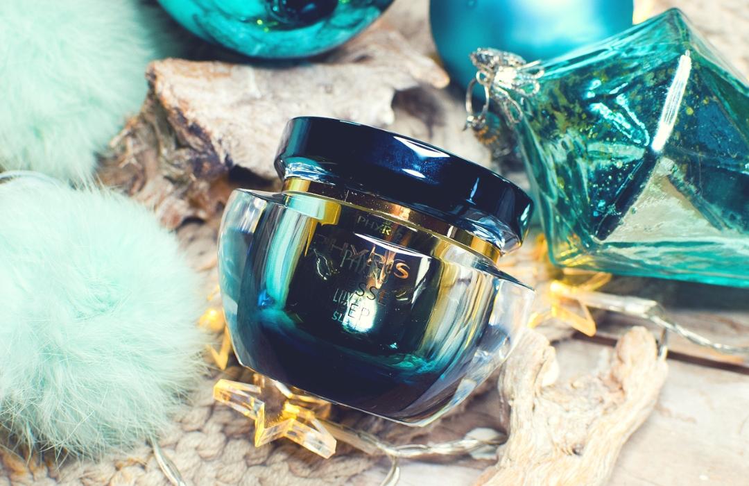 Phyris Luxesse Sleeping Cream, Geschenk für Frauen
