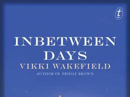 Inbetween Days: Book Review