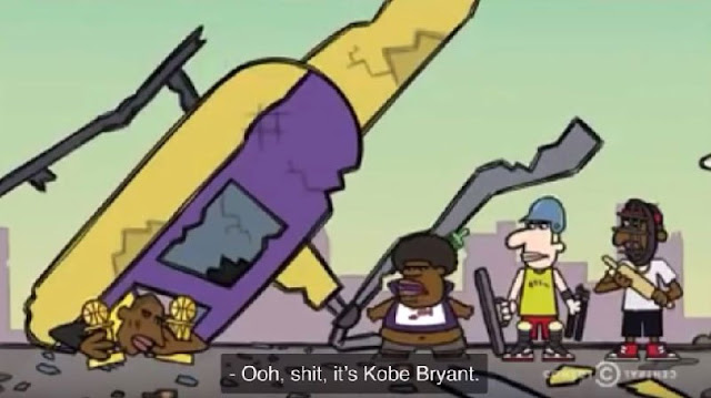 La Sincronicidad Misteriosa que Rodea la Muerte de Kobe Bryant
