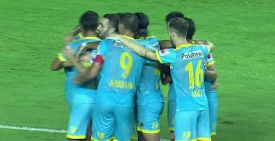 Northeast United vs Hyderabad 2021 Full Match Result Newsinfobd24