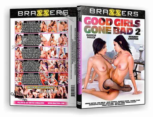 DVD – Good Girls Gone Bad 2 XXX 2018 – ISO