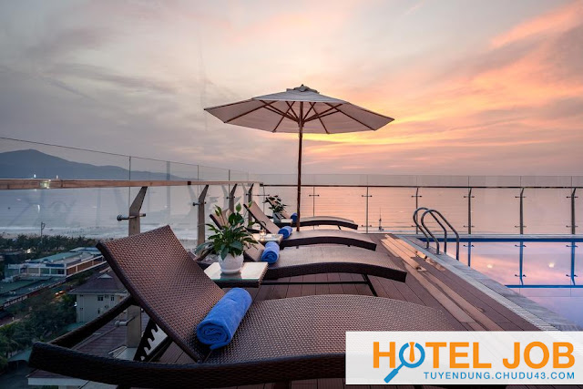 Khách sạn SUNNY OCEAN HOTEL & SPA Đà Nẵng Tuyển Dụng