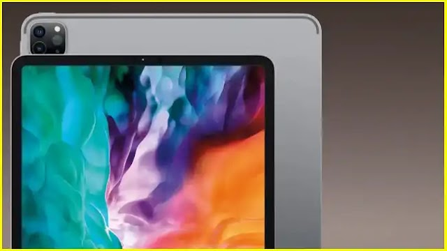 iPad Pro 2021 reportedly with Thunderbolt support