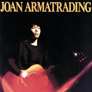 Joan Armatrading - Joan Armatrading Music Album Reviews