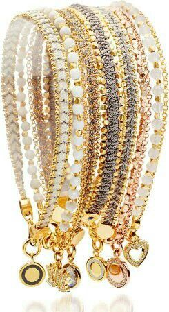 bijoux portebonheur