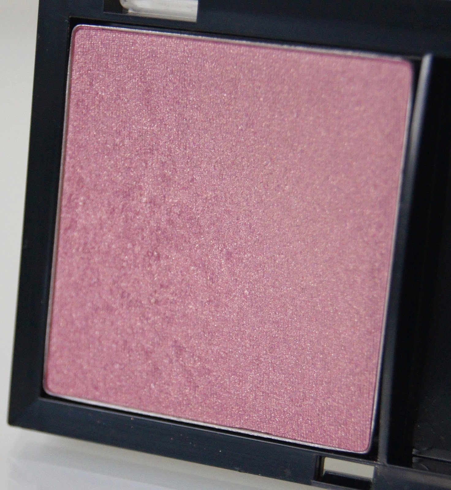 maybelline flash plum blush review
