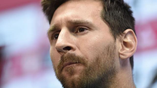 La réponse glaciale de Messi sur une possible arrivée de Griezmann