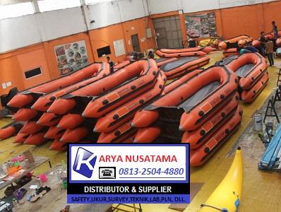 Ready Perahu Timsar Untuk 4 Orang di Kalimantan