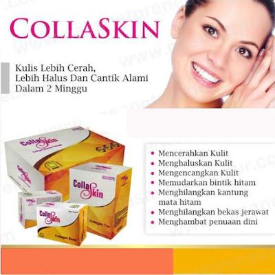 khasiat collaskin