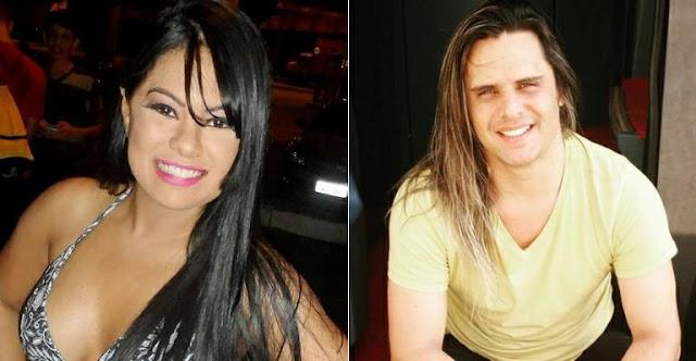 """EX CASAL Paulinha Abelha e Marlus ANUNCIAM LIVE JUNTOS e PROMETEM QUEBRAR A WEB, """"Vamos RELEMBRAR"""""""