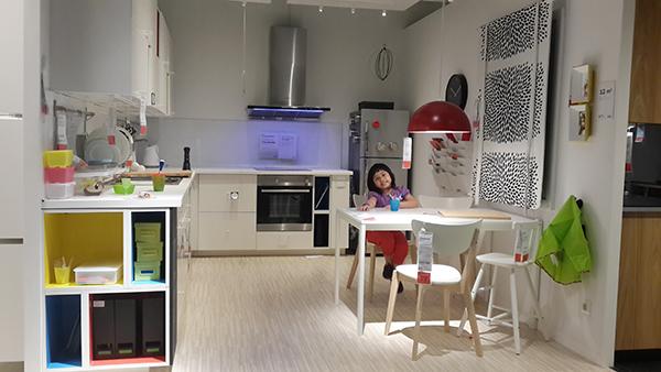 Cara Mempercantik Dapur Dengan Kitchen set IKEA Indonesia