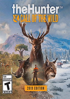 theHunter Call of the Wild Torrent (PC)