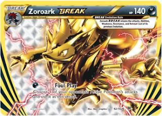 Zoroark
