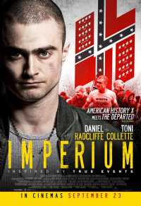 Imperium movie