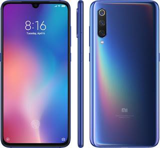 موبايل Xiaomi Mi 9 بسعر 7777 جنيه على جوميا مصر