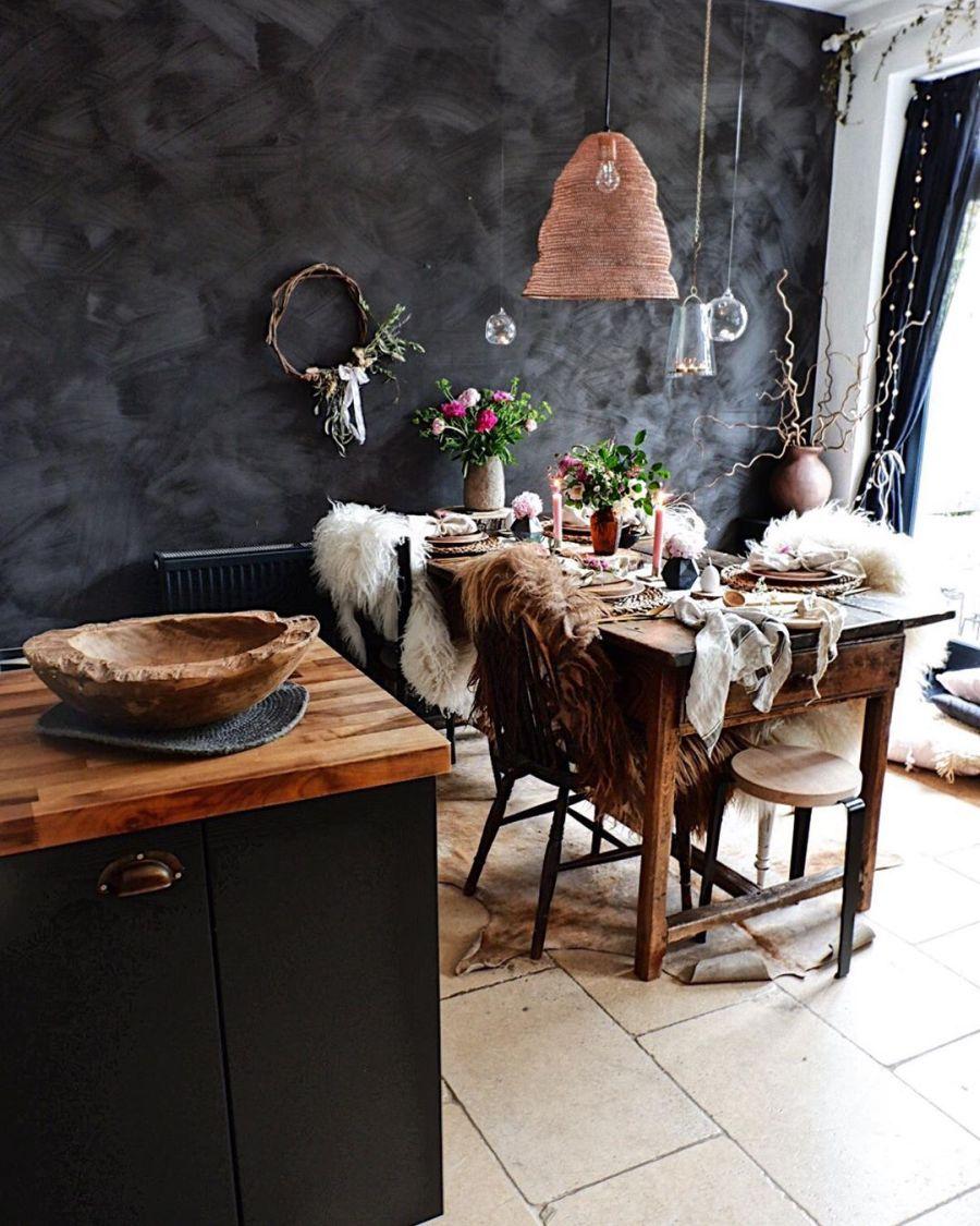 wystrój wnętrz, wnętrza, urządzanie domu, dekoracje wnętrz, aranżacja wnętrz, inspiracje wnętrz,interior design , dom i wnętrze, aranżacja mieszkania, modne wnętrza, boho, boho style, styl skandynawski, scandinavian style, styl eklektyczny, kuchnia, kichen, meble kuchenne, jadalnia, skandynawska kuchnia
