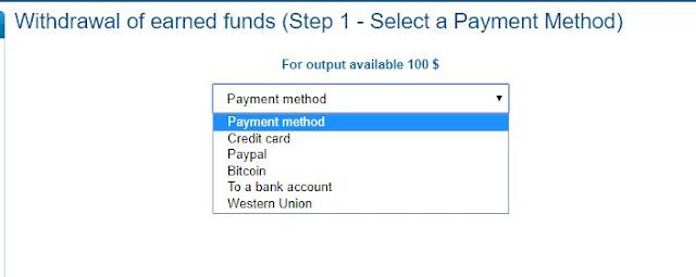 Mendapatkan Uang Secara Online Terbaru