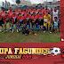 Copa Fagundes: Nordestinos e Real Felicidade ficam no empate