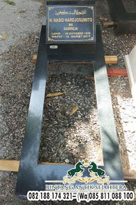 Kuburan Batu Granit, Harga Nisan Kuburan Granit, Kuburan Dari Granit