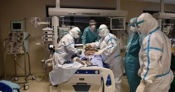 Νοσηλεύτρια Νοσοκομείου Ξάνθης: «Μας εκβιάζουν - Είχαμε θανάτους από εμβολιασμό - Απειλούν ασθενείς να μην το αναφέρουν»