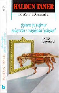 """Haldun Taner - Şişhane'ye Yağmur Yağıyordu - Ayışığında """"Çalışkur"""""""