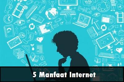 internet dan sosial media