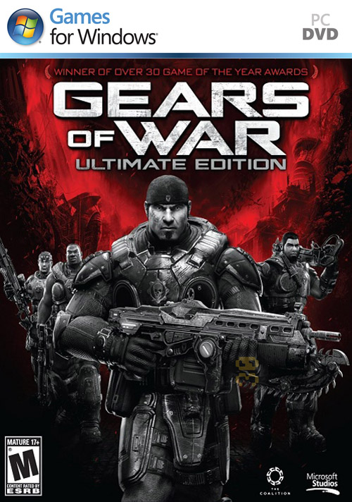 Download Gears of War Ultimate Edition Full Game PC - Blog Downloads