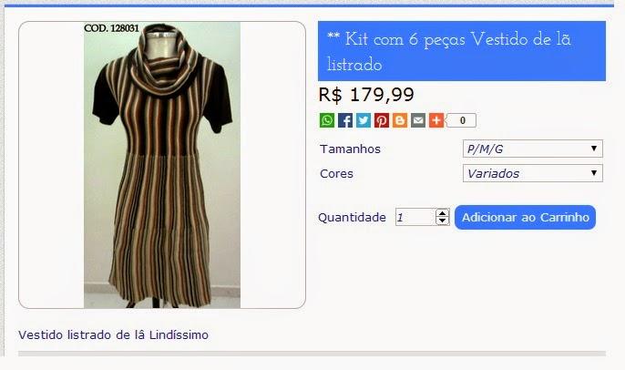 http://www.modaonline.net.br/4982024--Kit-com-6-pecas-Vestido-de-la-listrado