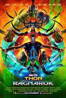 Thor: Ragnarok Full Movie Free Download HD - Watch Online