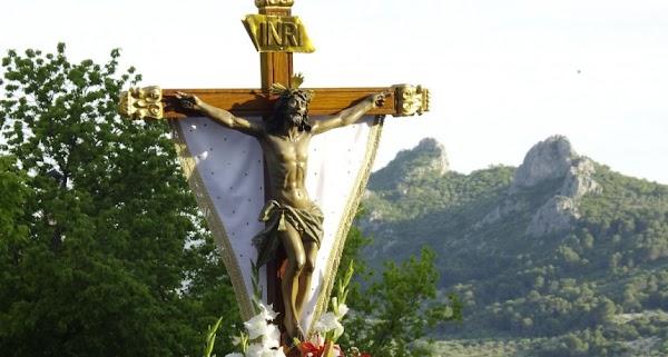Suspendidos los actos, cultos y romería del Cristo del Arroz