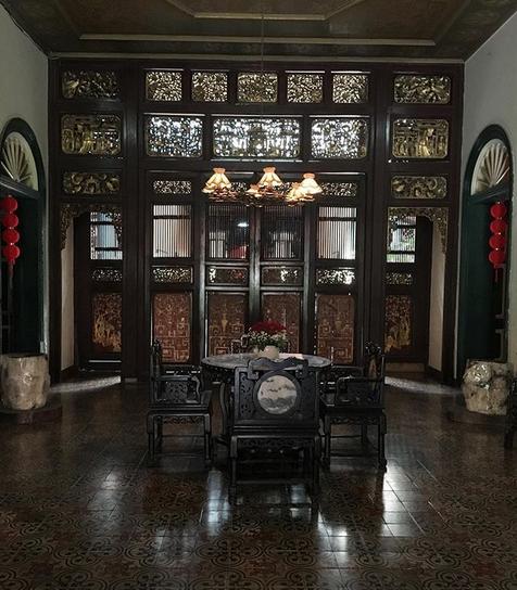 Menelusuri Rumah Tjong A Fie | Museum Tjong A Fie