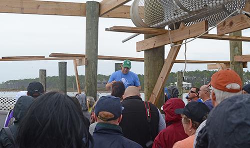World Food Championships 2016 Orange Beach AL Murder Point oyster farm