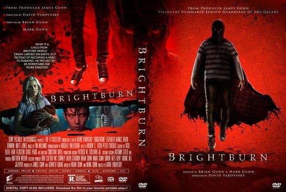 Đứa con của bóng tối - Brightburn (2019)