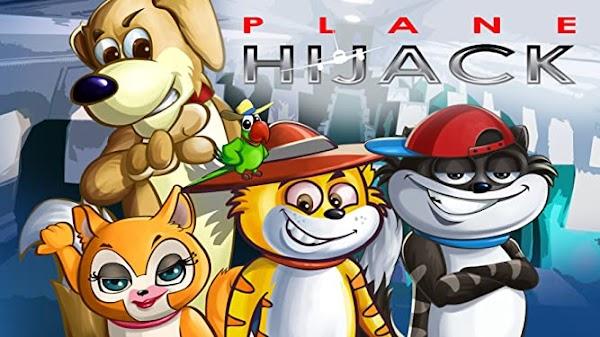 Honey Bunny In Plane Hijack Full Movie In Tamil