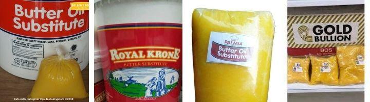 hollman butter review
