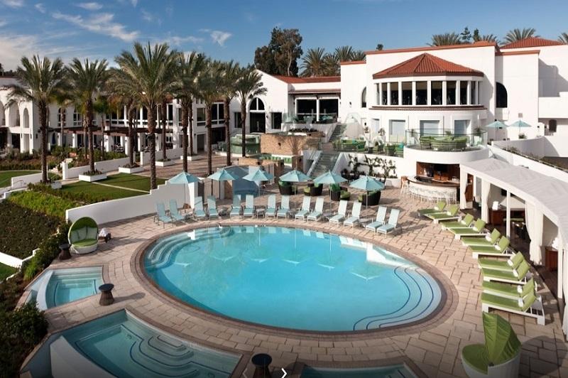 2. La Costa Resort and Spa