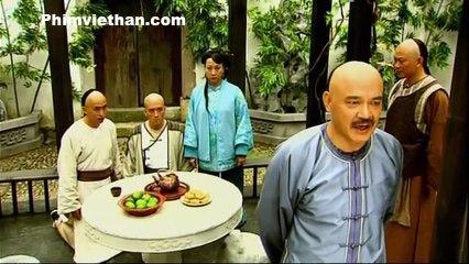 Phim anh hùng Phương Thế Ngọc VTV3