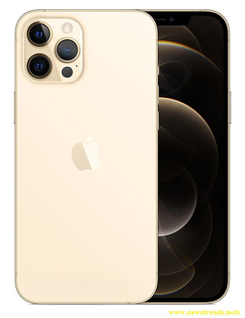 Apple Iphone 12 Pro Max features price - Newstrends