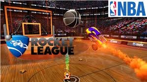 Rocket League NBA PC Game Download
