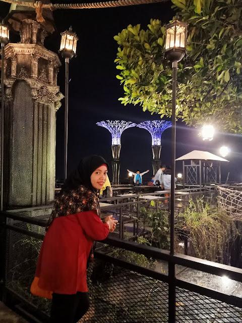 Wisata Murah Meriah dan Santuy di Bandung dari Puncak Ciumbuleuit