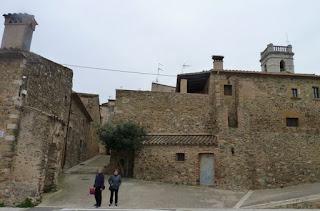 Cruïlles, provincia de Girona.