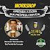 Workshop - Aprenda a Fazer Sua Própria Cerveja. Dia 21/07, aproveite!