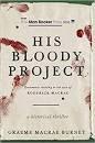 Kan İzlerinin Peşinde - Graeme Macrae Burnet