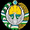 Logo Gambar Lambang Simbol Negara Uzbekistan PNG JPG ukuran 100 px