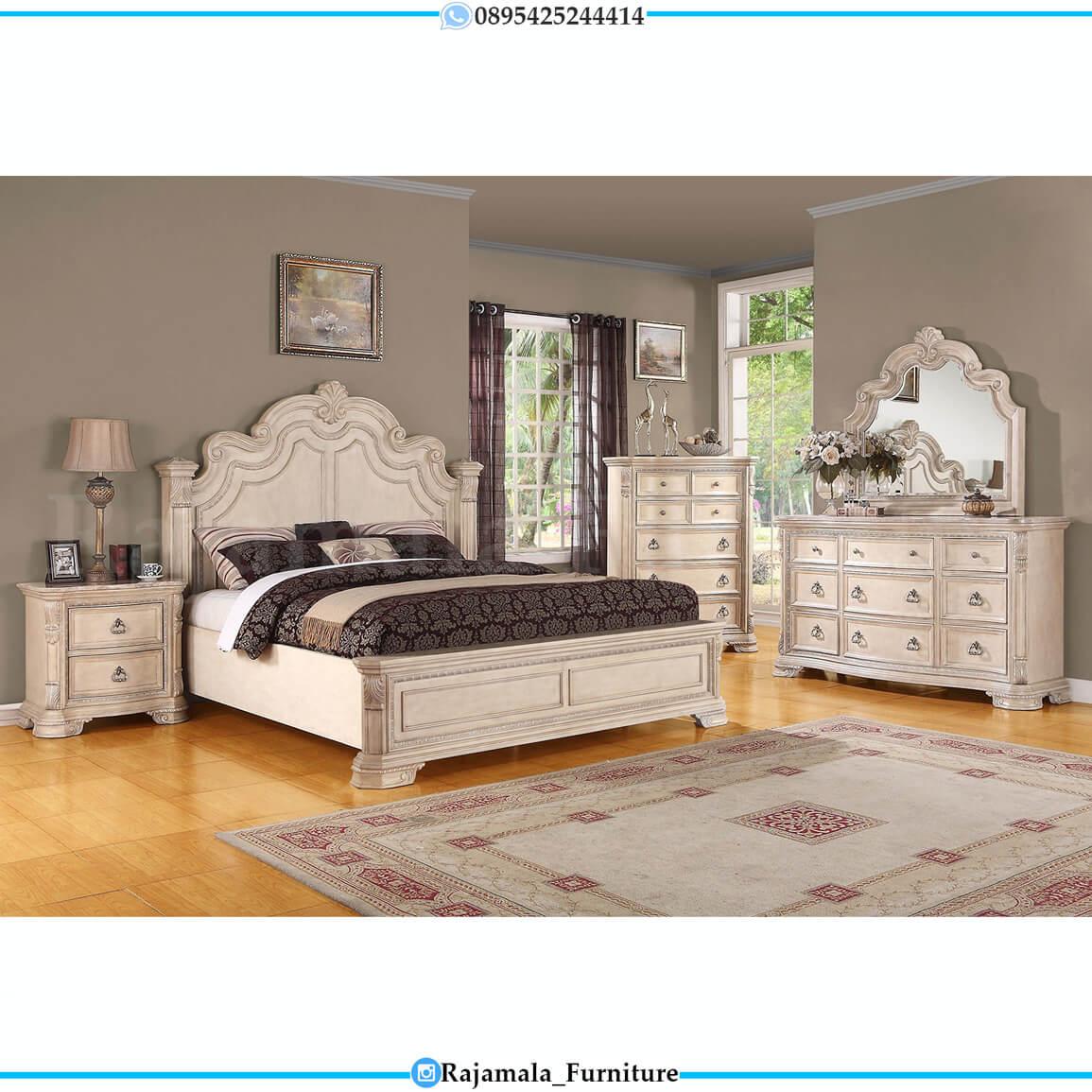 Jual Kamar Set Minimalis Terbaru Furniture Luxury Jepara RM-0219