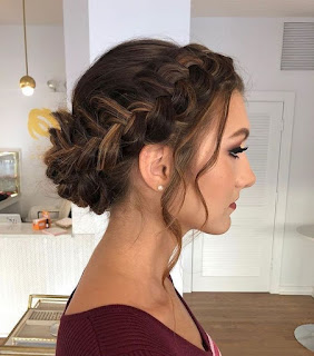 The Best Prom Updos