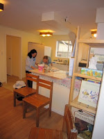 DebChaney: Art Studio for Rent - Dunbar area Vancouver, BC